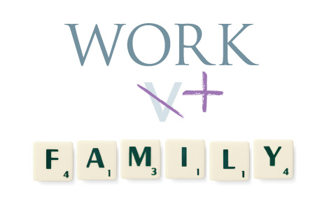 how to help parents balance work and family There are several family-friendly working  the demands of work with those of their family  to help you find the right work/life balance because they.